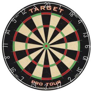 target pro tour ハードボード